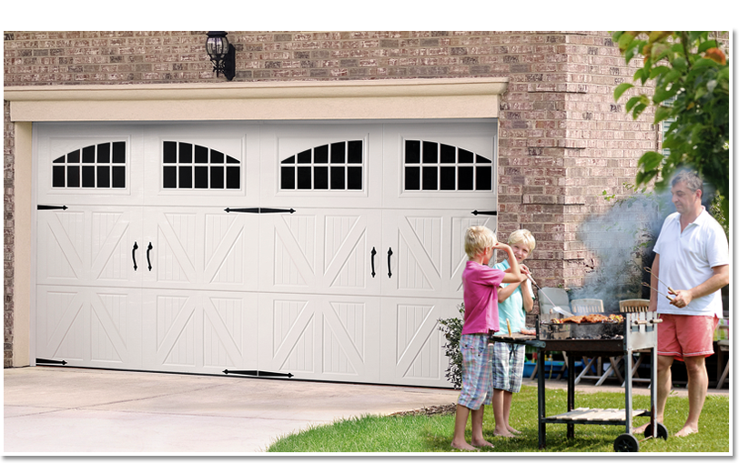 Orleans garage door repair